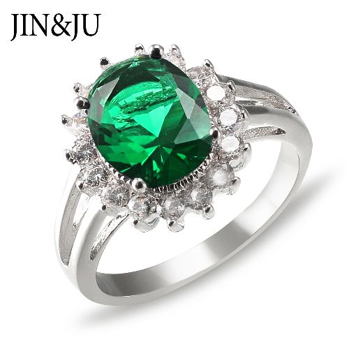 Fashionable Women Jewelry Engagement Ring for Wedding Party