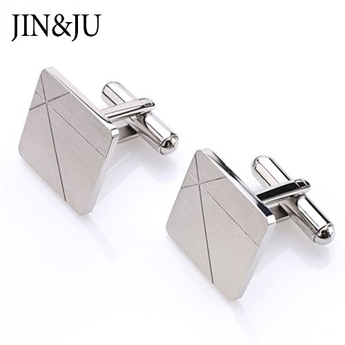 Simply Business style cuff links for Mens Gifts Jewelry